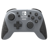 HORI Wireless HORIPAD pro Nintendo Switch šedý