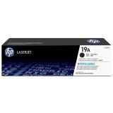 HP 19A, 12000 stran černý