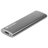 Verbatim Vx500 120GB stříbrný