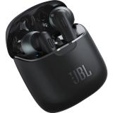 JBL Tune 220TWS černá