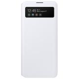 Samsung S View Wallet Cover na Galaxy A51 bílé