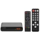 GoGEN DVB 133 T2 SENIOR černý
