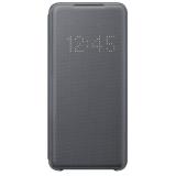 Samsung LED View pro Galaxy S20 šedé