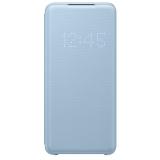 Samsung LED View pro Galaxy S20 modré