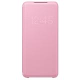 Samsung LED View pro Galaxy S20 růžové