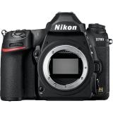Nikon D780, tělo černý + dárek