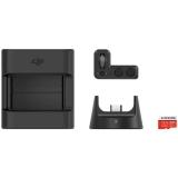 DJI Osmo Pocket, držák, modul, paměťová karta