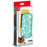 Nintendo Switch Lite Carrying Case - Animal Crossing