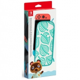 Nintendo Switch Carrying Case - Animal Crossing