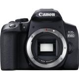Canon EOS 850D tělo černý