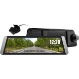 CEL-TEC M10s Dual GPS Premium černá/stříbrná