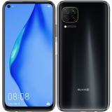 Mobilní telefon Huawei P40 lite (HMS) - Midnight Black