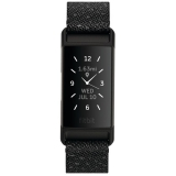Fitbit Charge 4 (NFC) Special Edition - Granite Woven