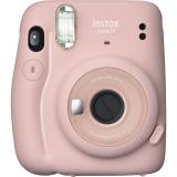 Fujifilm mini 11 růžový