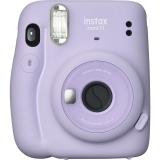 Fujifilm mini 11 fialový