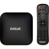 Evolveo MultiMedia Box C4, Quad Core