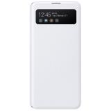 Samsung S View na Galaxy A41 bílé