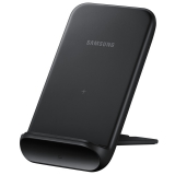 Samsung Wireless Charger Stand černá
