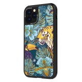 White Diamonds Jungle Tiger pro Apple iPhone 11