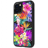 White Diamonds Jungle Flower pro Apple iPhone 11