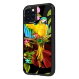 White Diamonds Jungle Parrot pro Apple iPhone 11 Pro