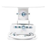 Optoma univerzální stropní, 70mm, 15kg - bílý