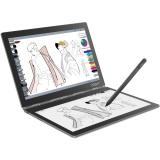 Lenovo Yoga Book C930 šedý