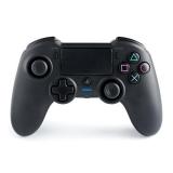 Nacon Asymmetric Wireless Controller pro PS4 černý