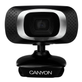 Canyon CNE-CWC3N 1080p černá