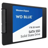 Western Digital Blue 3D NAND 2,5'' 1TB