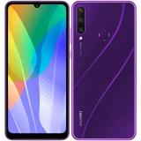 Huawei Y6p fialový