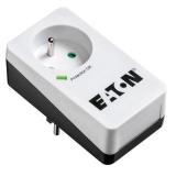 Eaton Protection Box 1x zásuvka černá/bílá
