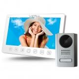 VERIA set videotelefonu VERIA 7070B + VERIA 229 bílý