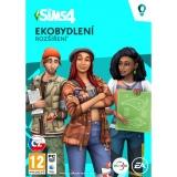EA PC The Sims 4 Ekobydlení