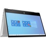 Notebook HP Pavilion x360 14-dw0600nc stříbrný