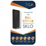 TGM Full Cover na Huawei P40 lite černé