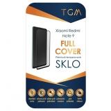 TGM Full Cover na Xiaomi Redmi Note 9 černé