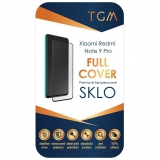 TGM Full Cover na Xiaomi Redmi Note 9 Pro černé