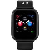 Niceboy X-fit Watch černá