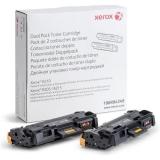 Xerox pro B210/B205/B215, 2x 3 000 stran černý