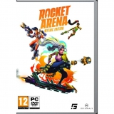 EA PC Rocket Arena