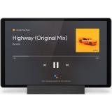 Lenovo Tab M10 Plus 128 GB + nabíjecí stanice šedý