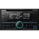 KENWOOD DPX-5200BT černé