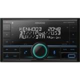 KENWOOD DPX-M3200BT černé
