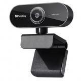 Sandberg Webcam Flex 1080P HD