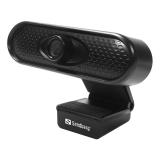 Sandberg Webcam 1080P HD