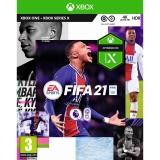 EA Xbox One FIFA 21