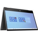 HP Pavilion x360 14-dw0004nc černý/stříbrný