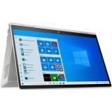 HP ENVY x360 15-ed0003nc stříbrný