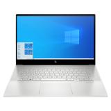 HP ENVY 15-ep0000nc stříbrný